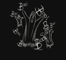 Boo! by SimplyMrHill