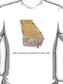 Georgia Urbex T-Shirt