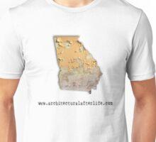 Georgia Urbex Unisex T-Shirt