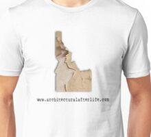 Idaho Urbex Unisex T-Shirt