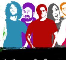 Group Grumps! Sticker