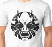 Oni mask  Unisex T-Shirt
