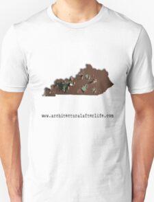 Kentucky Urbex Unisex T-Shirt