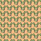 Derprich Pattern by gaiaonline