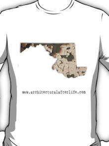 Maryland Urbex T-Shirt