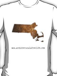 Massachusetts Urbex T-Shirt