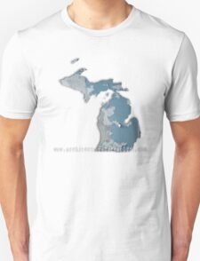 Michigan Urbex T-Shirt