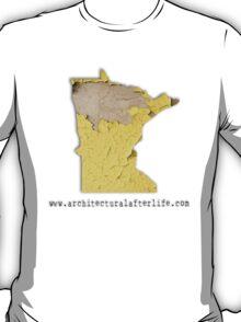 Minnesota Urbex T-Shirt