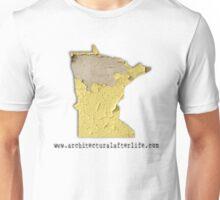 Minnesota Urbex Unisex T-Shirt