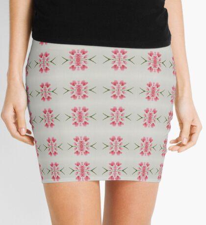Peppermint Candy Mini Skirt
