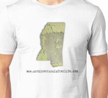 Mississippi Urbex Unisex T-Shirt