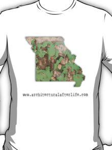Missouri Urbex T-Shirt