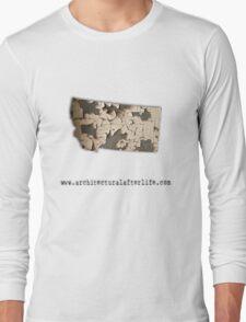 Montana Urbex Long Sleeve T-Shirt