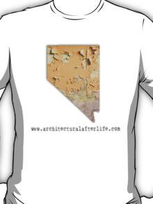 Nevada Urbex T-Shirt