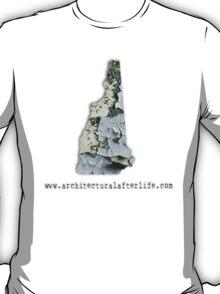 New Hampshire Urbex T-Shirt