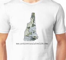 New Hampshire Urbex Unisex T-Shirt