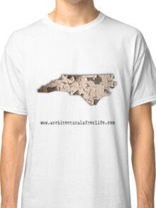 North Carolina Urbex Classic T-Shirt