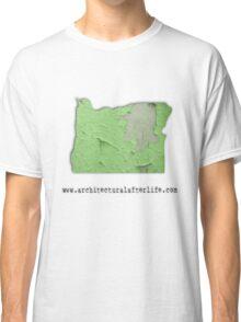 Oregon Urbex Classic T-Shirt