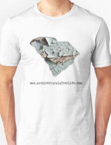 South Carolina Urbex Unisex T-Shirt