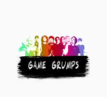 Group Grumps Rainbow! Unisex T-Shirt