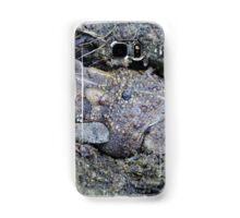 Mr. Toad Samsung Galaxy Case/Skin