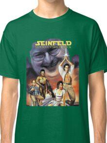 Newman Strikes Back Fan Art Classic T-Shirt