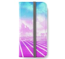 Drive iPhone Wallet/Case/Skin