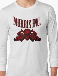 morris inc 2 Long Sleeve T-Shirt