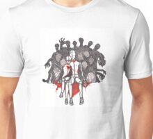 til death do us part Unisex T-Shirt
