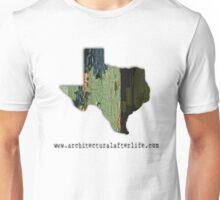 Texas Urbex Unisex T-Shirt