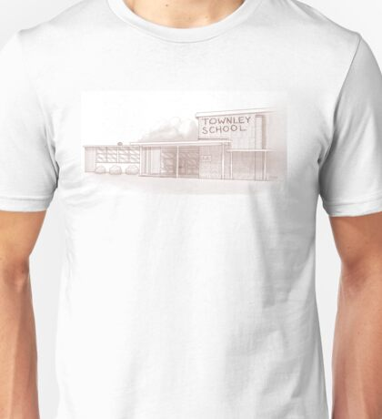 Townley School Unisex T-Shirt