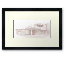 Townley School Framed Print
