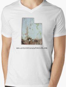 Utah Urbex Mens V-Neck T-Shirt