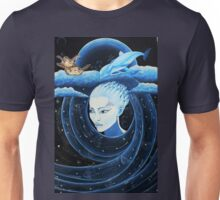 Interpretation of dreams is a great art. Unisex T-Shirt