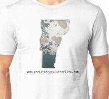 Vermont Urbex Unisex T-Shirt