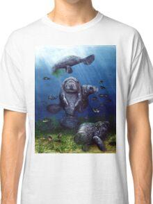Just Chillin  Classic T-Shirt
