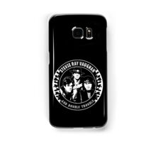 Stevie Ray Vaughan & Double Trouble Samsung Galaxy Case/Skin