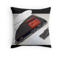 Sega Master System Throw Pillow