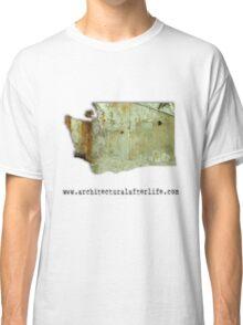Washington Urbex Classic T-Shirt