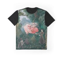 Happy Accidents of Kuroshitsuji Graphic T-Shirt