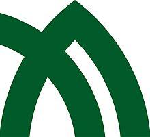 Symbol of Kagawa Prefecture by abbeyz71