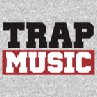 TRAP MUSIC - BASS PARTY by badbugs