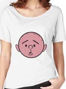 Karl Pilkington - The Ricky Gervais Show Women's Relaxed Fit T-Shirt