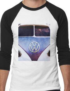Sparkle Bus Men's Baseball ¾ T-Shirt