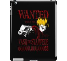 An Awesome Bounty iPad Case/Skin