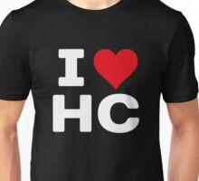 I Heart HC Unisex T-Shirt