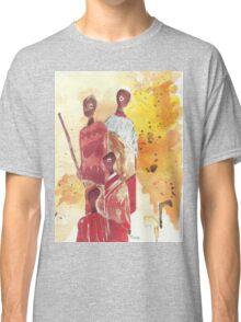 African Women - Ethnic series Classic T-Shirt