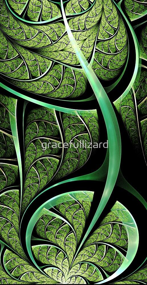 Leaf Texture by Anastasiya Malakhova