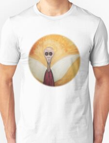 If angels came from space T-Shirt