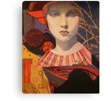 Artemis Canvas Print